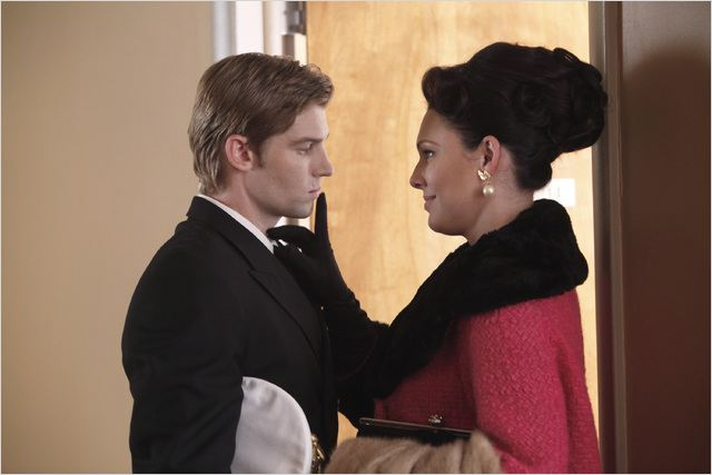 Photo Erin Cummings, Mike Vogel