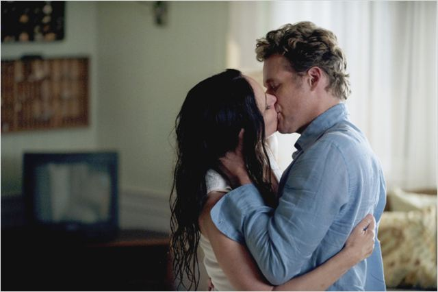 Revenge : photo James Tupper, Madeleine Stowe