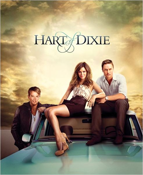 Photo Rachel Bilson, Scott Porter, Wilson Bethel