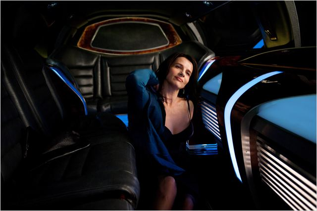 Cosmopolis : Photo Juliette Binoche