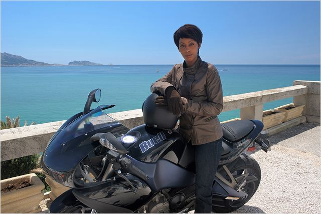 Photo de Dorylia Calmel - Enquêtes réservées : Photo