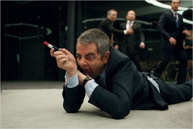 Johnny English, le retour : photo