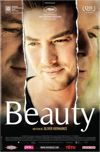 Beauty : affiche