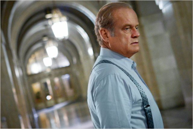 Boss : photo Kelsey Grammer