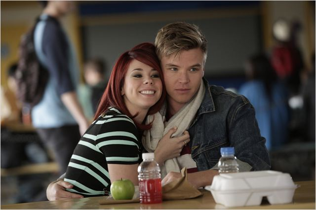 Awkward : Photo de Brett Davern et Jillian Rose Reed 2 sur ...
