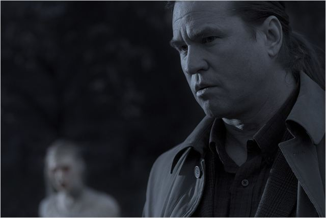 Twixt : photo Francis Ford Coppola, Val Kilmer