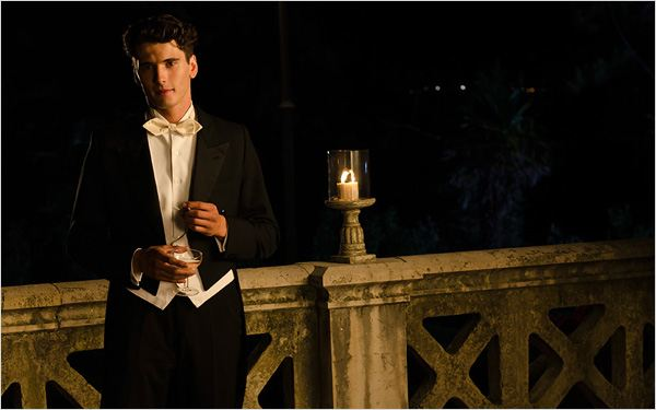 Grand hôtel (2011) : photo Yon González
