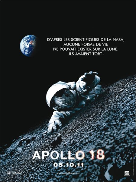 Apollo 18 | FRENCH MP4 | BRRiP AC3 | MULTI