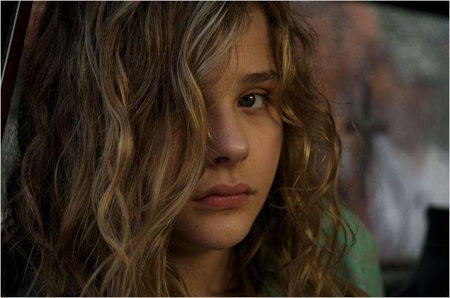 Killing Fields : photo Ami Canaan Mann, Chloë Grace Moretz