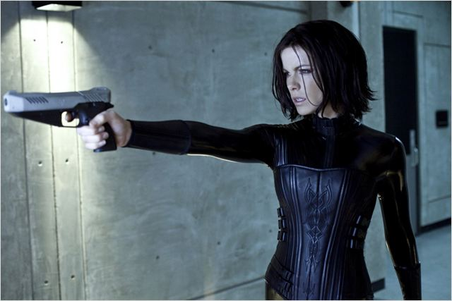 Underworld : Nouvelle ère : photo Björn Stein, Kate Beckinsale, Måns Mårlind