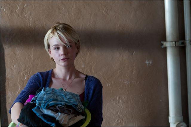 Drive : Photo Carey Mulligan, Nicolas Winding Refn
