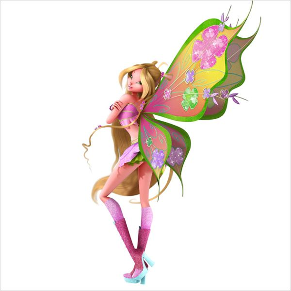 Winx Club, l&#39;aventure magique 3D : photo