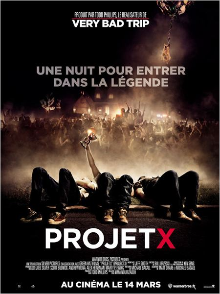 telecharger gratuitement project x french truefrench DVDRIP BDRIP BRRIP 1cd 2cd ac3 x264 R5 MD download gratuit