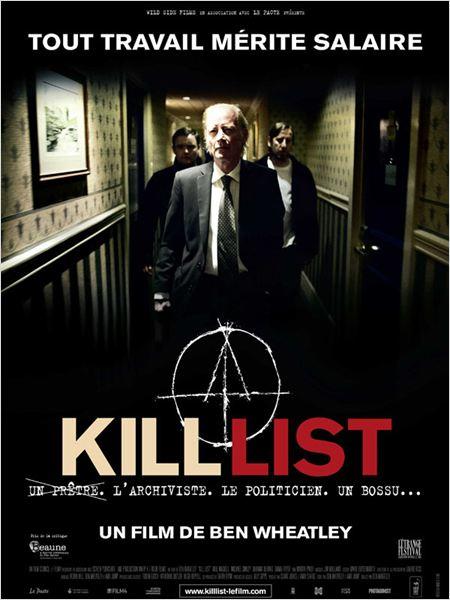 Kill List (2012) [FRENCH][BRRiP AC3]