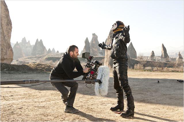 Ghost Rider : L'Esprit de Vengeance : Photo Nicolas Cage