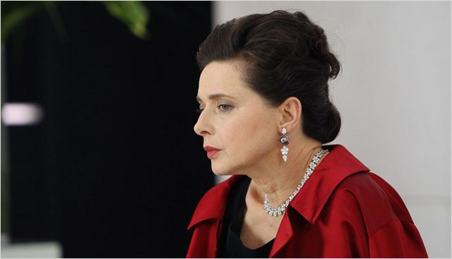 3 fois 20 ans : Photo Isabella Rossellini