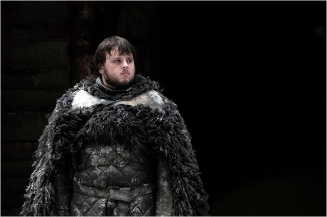 Game of Thrones : photo John Bradley (II)