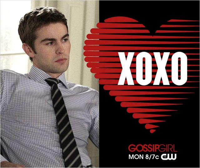Gossip Girl : photo Chace Crawford