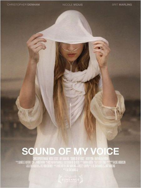 Sound of My Voice : affiche