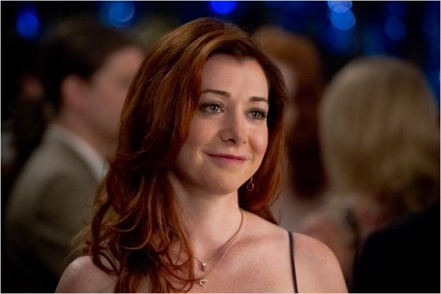 American Pie 4 : photo Alyson Hannigan