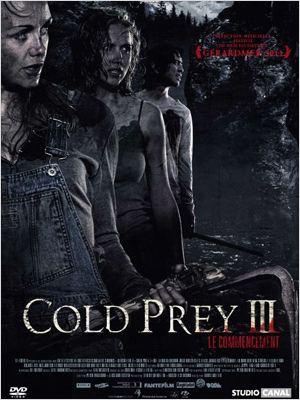 Cold Prey 3 (2010) DVDRiP