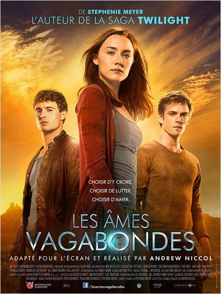 Les �mes Vagabondes |FRENCH| [DVDSCR]