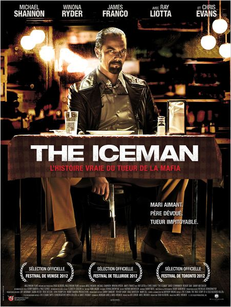 The Iceman streaming vf