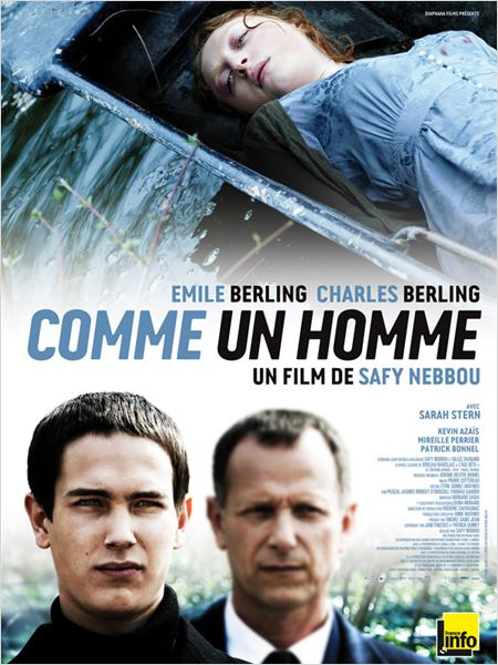 Comme un homme (2012) [FRENCH] [DVDRiP AC3]