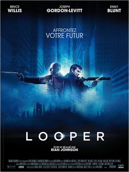 Looper [FRENCH-DVDRIP]
