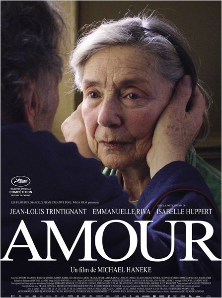 Amour (2012) [FRENCH] [BDRiP 2CD]