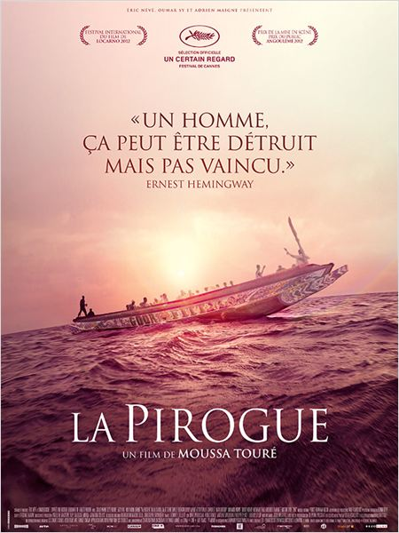 [MULTI] La Pirogue [DVDRiP] [MP4]