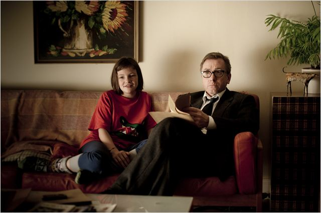 Broken : Photo Eloïse Laurence, Tim Roth