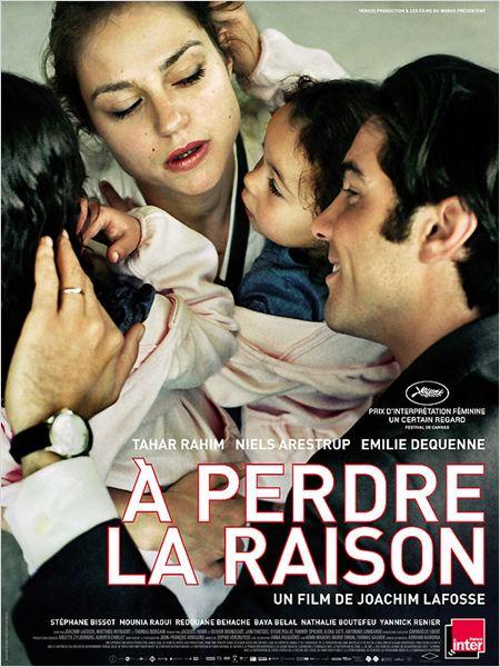 A perdre la raison (2012) [FRENCH] [DVDRiP 1CD]