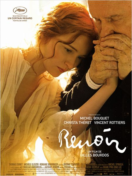 Renoir : affiche