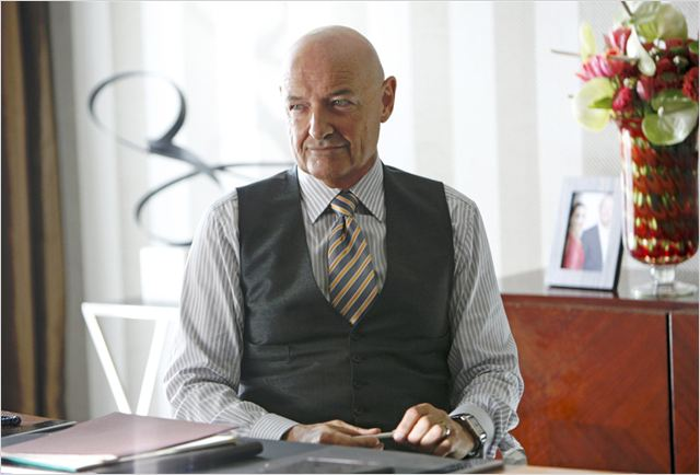 666 Park Avenue : photo Terry O&#39;Quinn