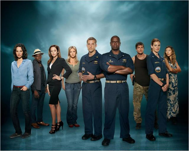 Photo Andre Braugher, Autumn Reeser, Camille de Pazzis, Daisy Betts, Daniel Lissing