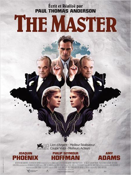 The Master  [BluRay 720p] [VOSTFR] [MULTI]