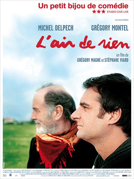 L'Air de rien |FRENCH| [DVDRiP]