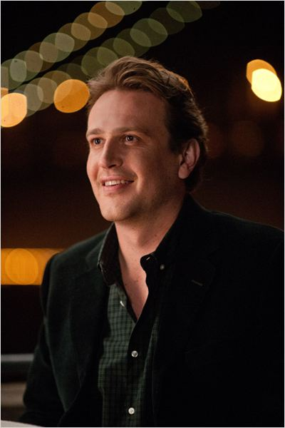 5 ans de Réflexion : photo Jason Segel