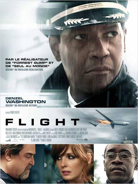 Flight : affiche