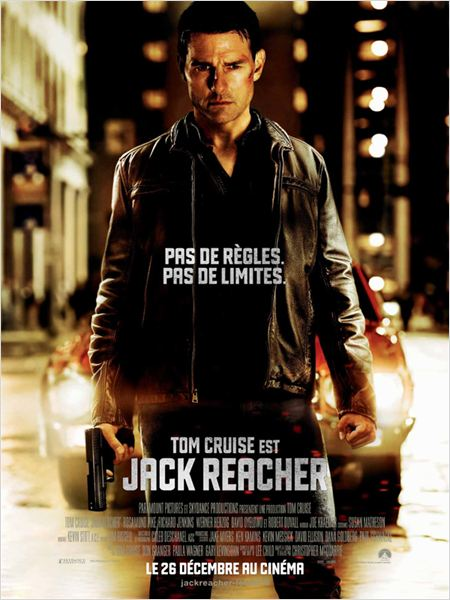 Jack Reacher French BDRip
