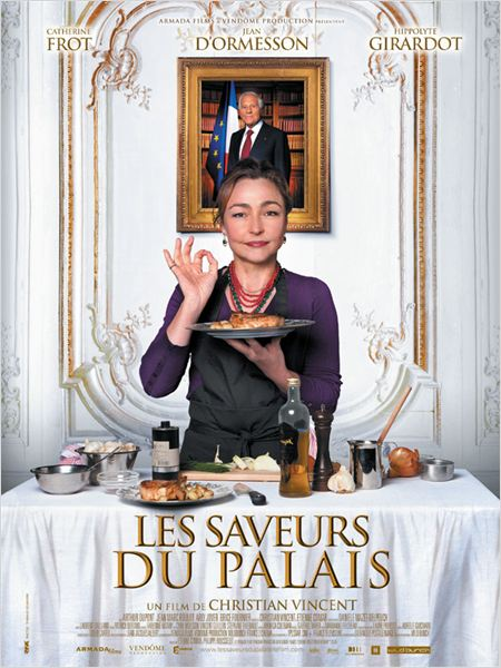Les Saveurs du palais | FRENCH MP4 | BRRiP AC3 | MULTI