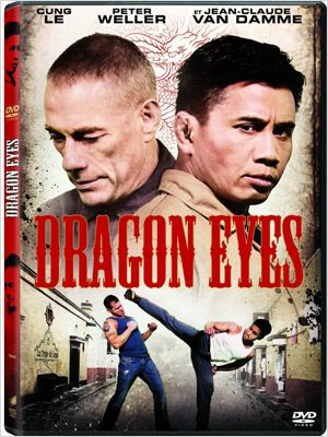 Dragon Eyes [FRENCH][Bluray 1080p]