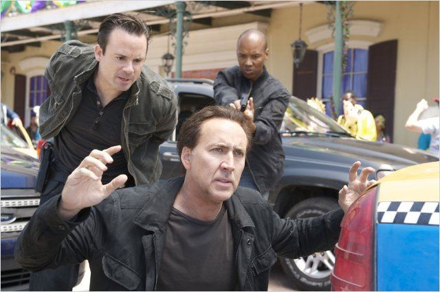 Stolen : Photo Nicolas Cage