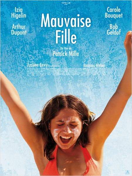 Mauvaise fille French DVDRiP