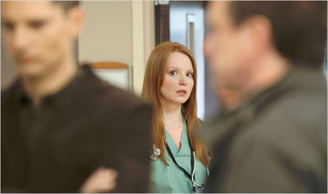 Coma (2012) : photo Lauren Ambrose