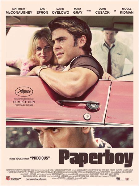 [MULTI] Paperboy [BRRiP AC3 VFSTFR]