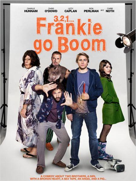 Frankie Go Boom (2013) [VOSTFR] [Blu-Ray 720p]