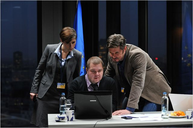 Photo Lien Van De Kelder, Nils Jørgen Kaalstad, Tommi Korpela