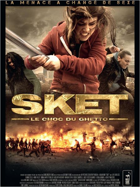 [MULTI] Sket, le choc du ghetto (2011) [FRENCH] (AC3) [BDRip]